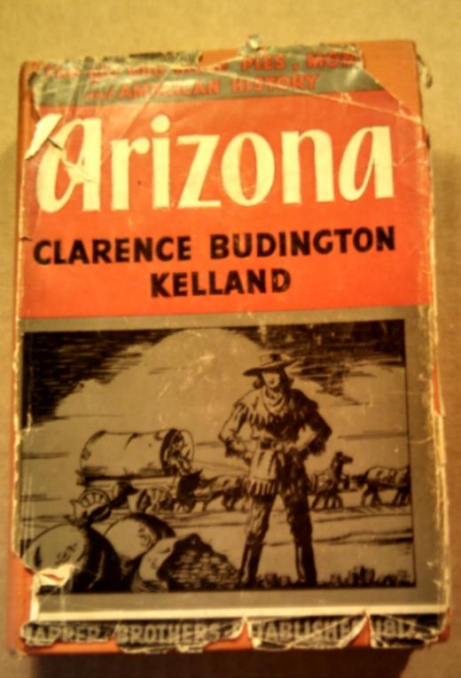 A Book Called Arizona
