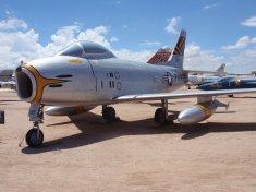 Pima Air & Space Museum Exhibit