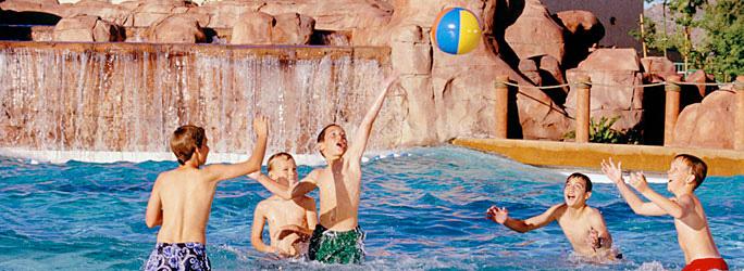 Arizona Grand Resort and Spa