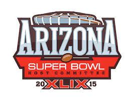 Super Bowl in AZ
