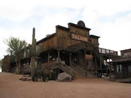 Arizona Ghost Towns