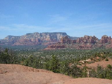 Arizona Tourism