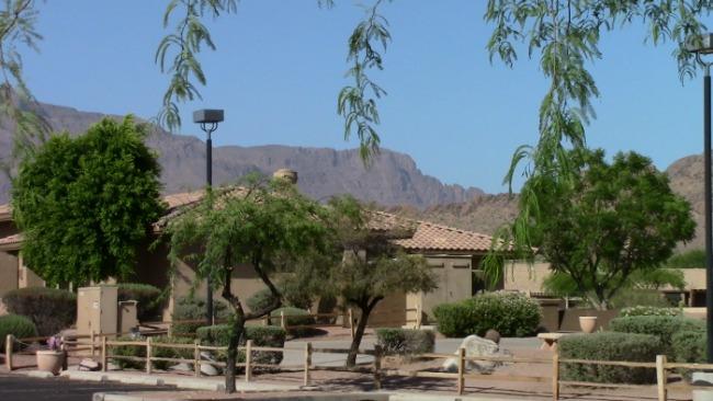 Arizona Retirement Communities