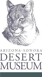 Arizona Sonora Desert Museum Main Logo