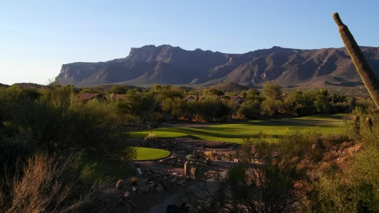 Gold Canyon Golf Resort 2
