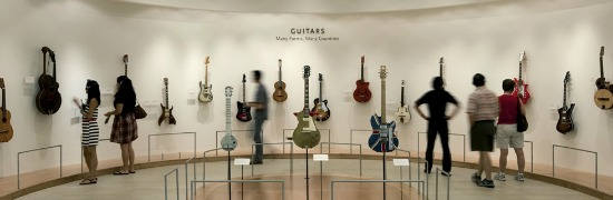Instrument Museum in Phoenix AZ_1