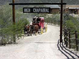 High Chaparral Ranch