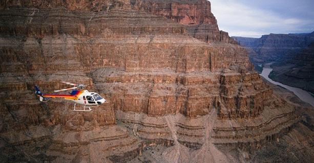 Tusayan Az Helicopter Tours