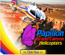 Arizona Helicopter Tours