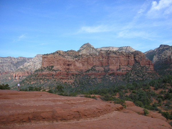 Sedona Arizona Vacation