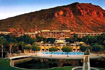 Here S A Sample Of Some The More Por Visited Inexpensive Arizona Resorts And Hotels