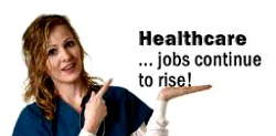 Arizona Healthcare Jobs