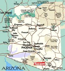 Arizona Cities