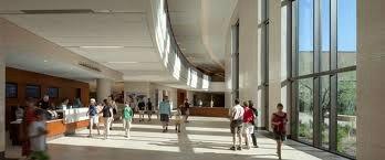 Instrument Museum in Phoenix AZ_lobby