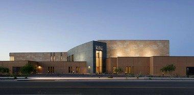 Instrument Museum in Phoenix AZ